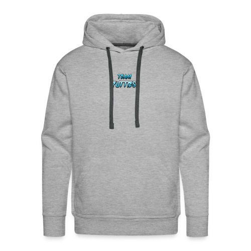 Team futties design - Men's Premium Hoodie