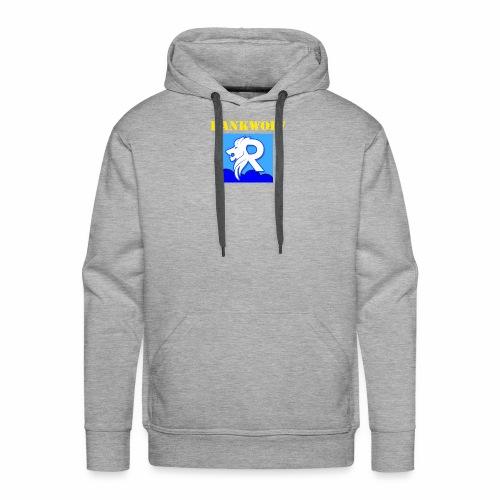 rankwolf2 - Mannen Premium hoodie