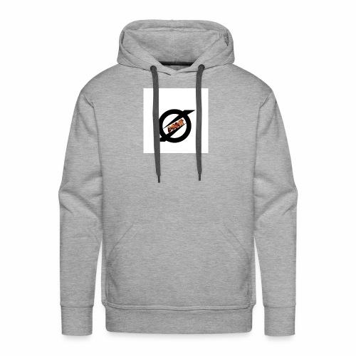 Dodik - Sweat-shirt à capuche Premium pour hommes