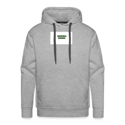 18698412 1696193290684134 2305793943923551510 n - Sweat-shirt à capuche Premium pour hommes