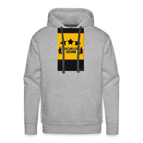 Stag night - Men's Premium Hoodie