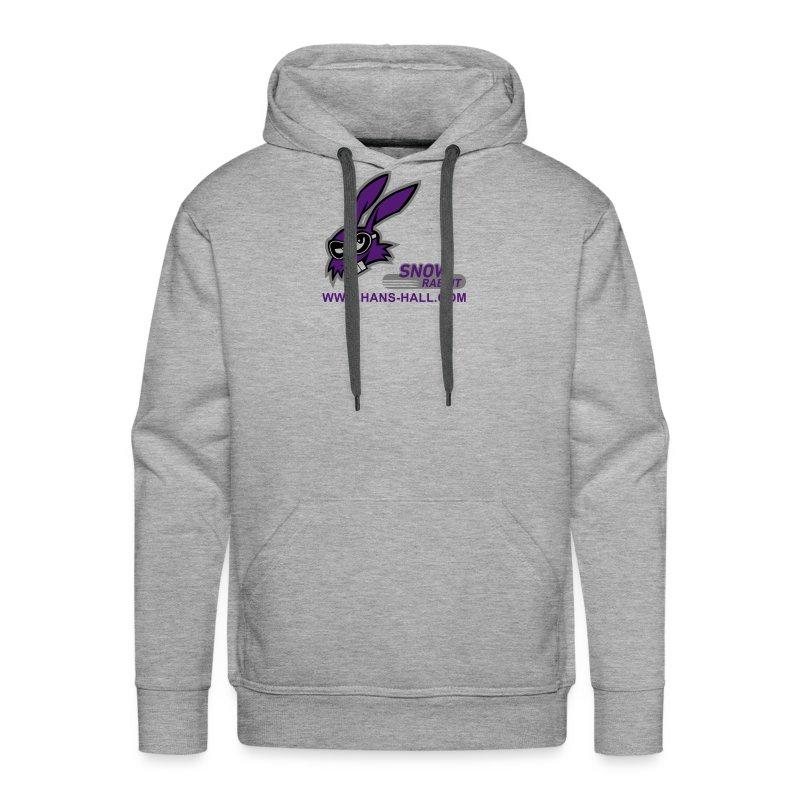SnowRabbit - Männer Premium Hoodie