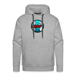herkenparepictures merchandise - Mannen Premium hoodie