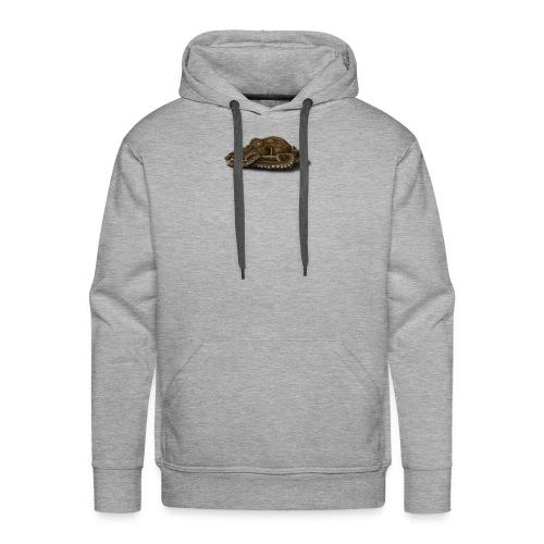 Oktopus - Männer Premium Hoodie