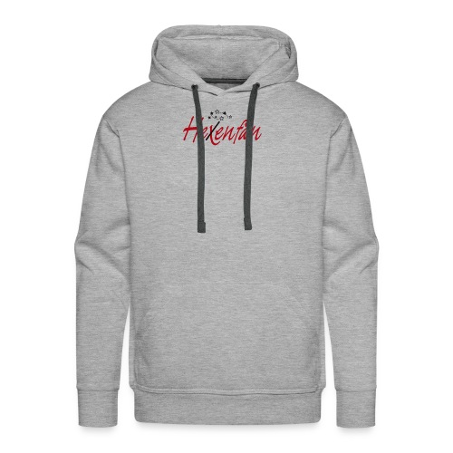 Hexenfan_01 - Männer Premium Hoodie