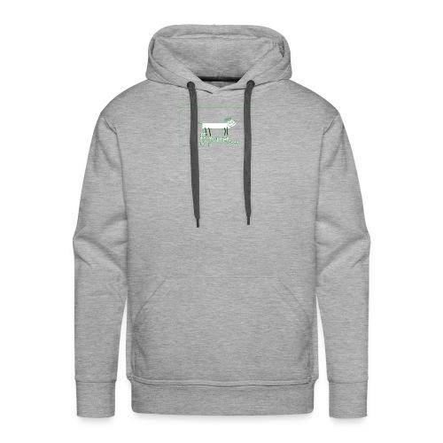 ff purren... - Mannen Premium hoodie