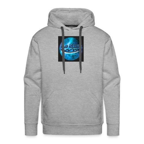 J.c skillz brand - Men's Premium Hoodie