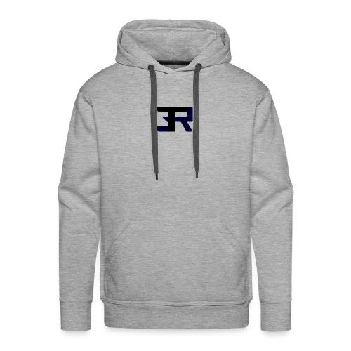 EscapeTheRun - Mannen Premium hoodie