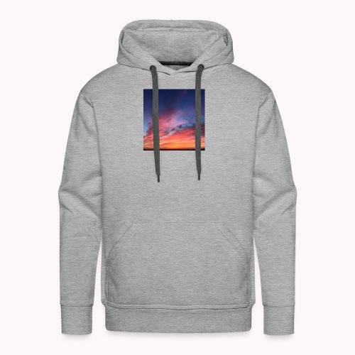 SKYline - Men's Premium Hoodie