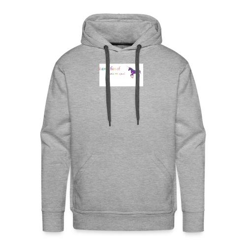 unicorn squad - Men's Premium Hoodie