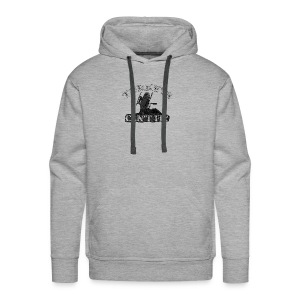 Turkeys Can't Fly! - Men's Premium Hoodie