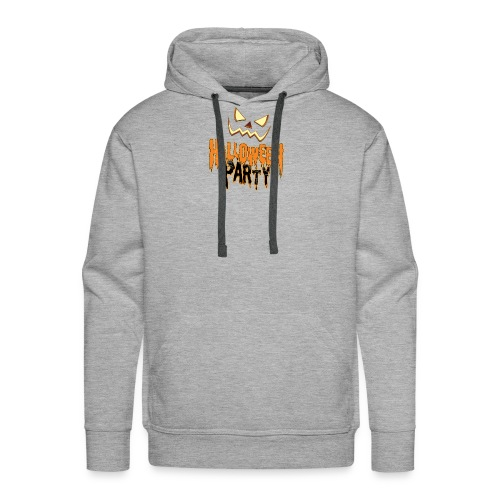 Halloween Party shirt - Men's Premium Hoodie