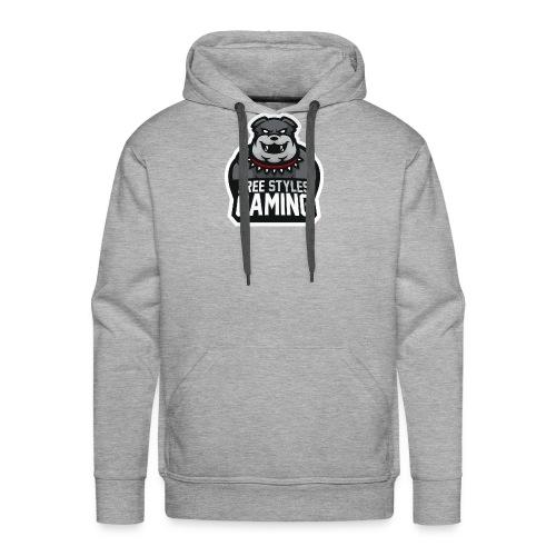 Freestylesgaming - Sweat-shirt à capuche Premium pour hommes