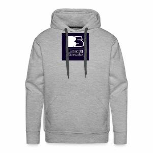 Beati Sounds - Mannen Premium hoodie