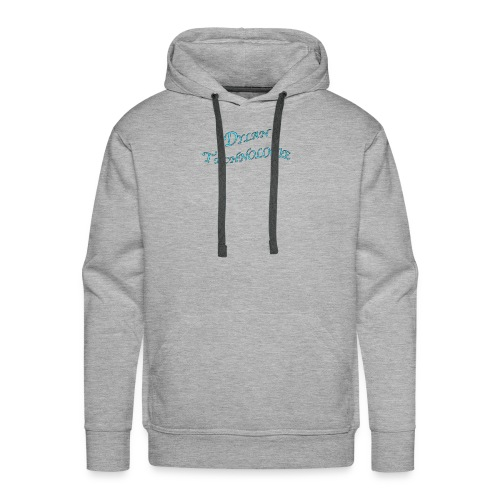 Dylan Technologie - Sweat-shirt à capuche Premium pour hommes