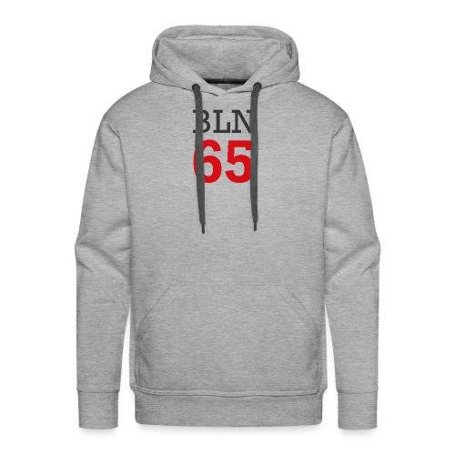 BLN 65 - Männer Premium Hoodie