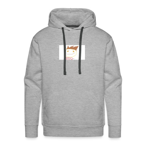 KAROL0250 MERCH - Männer Premium Hoodie