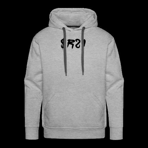 SR21black - Männer Premium Hoodie