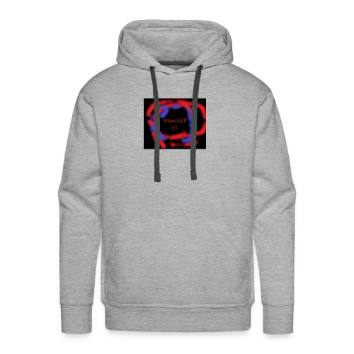 MarvinLPYT - Männer Premium Hoodie