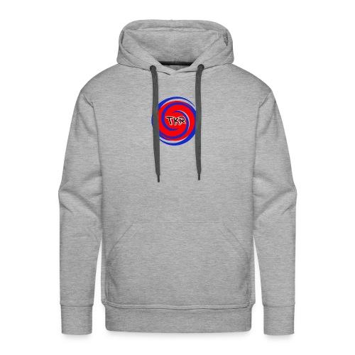 Thbklanreece Fan Logo - Men's Premium Hoodie