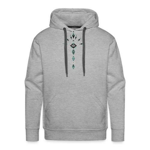 Fetiche - Sweat-shirt à capuche Premium pour hommes