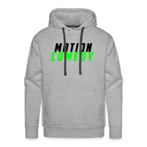 MotionComedy Official - Men's Premium Hoodie