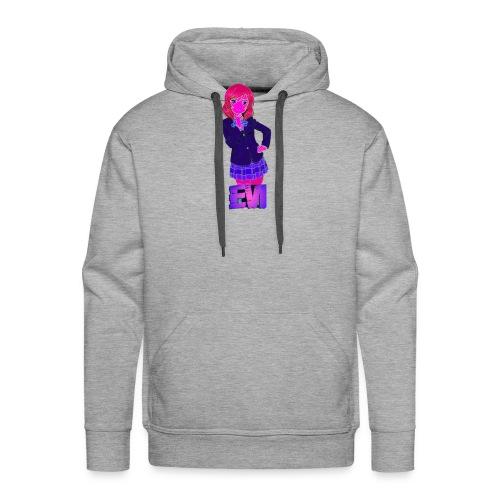 Maki EVI - Men's Premium Hoodie