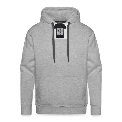 Camisa Chemise - Sudadera con capucha premium para hombre