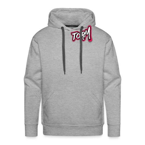Torm Logo - Männer Premium Hoodie