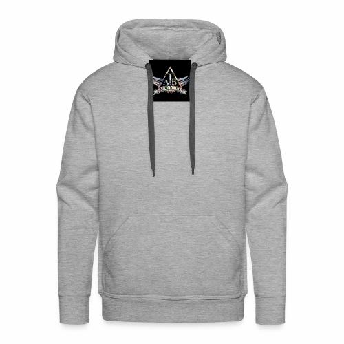 Logo ATB - Sweat-shirt à capuche Premium pour hommes