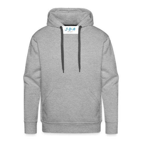 header nini - Männer Premium Hoodie