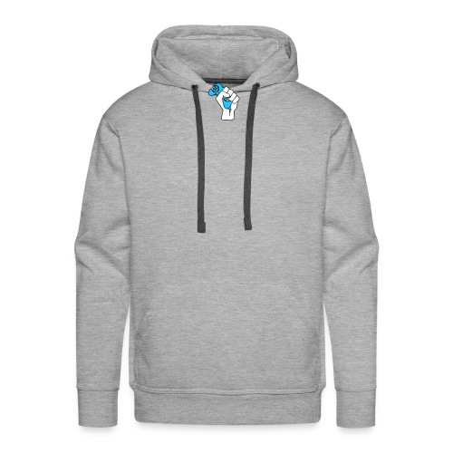 REMERAGAMER - Sudadera con capucha premium para hombre