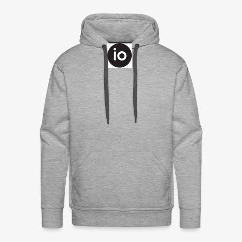 IO - Männer Premium Hoodie