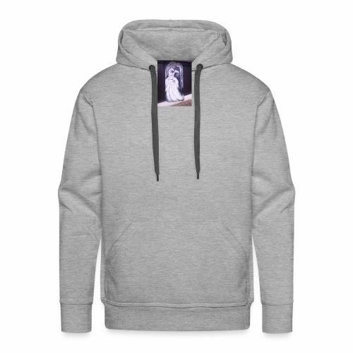 vida - Sudadera con capucha premium para hombre