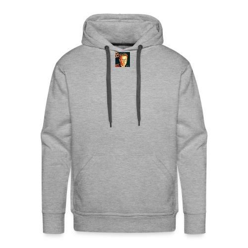 T-shirt mannen - Mannen Premium hoodie