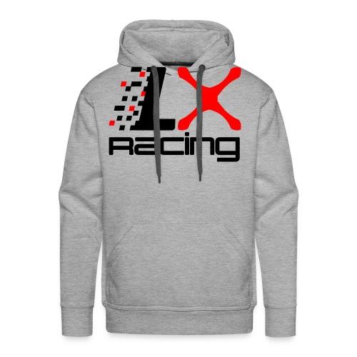 LX-Racing - Männer Premium Hoodie