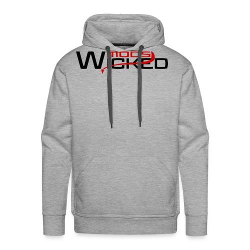 Wicked Mods - Männer Premium Hoodie