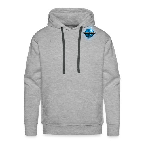 United SportZ Merch - Männer Premium Hoodie