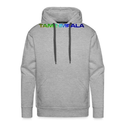 tameimpalabrand - Felpa con cappuccio premium da uomo
