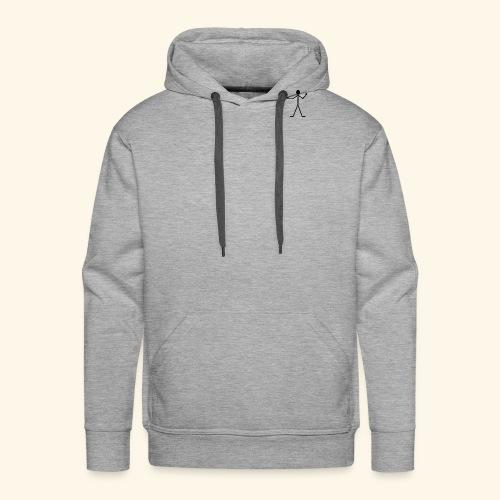 SAVAGE - Herre Premium hættetrøje