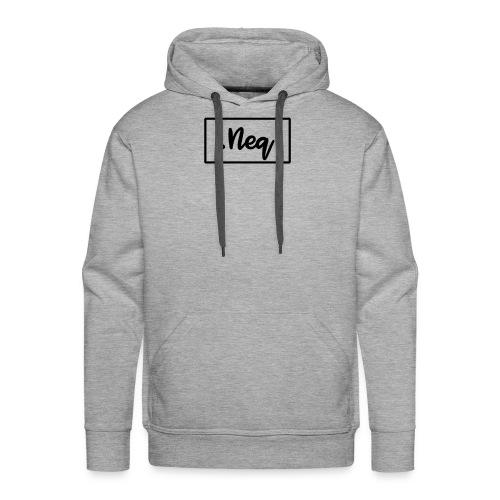 .Neq - Männer Premium Hoodie