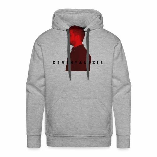 Kevin Alexis Merchandise - Männer Premium Hoodie