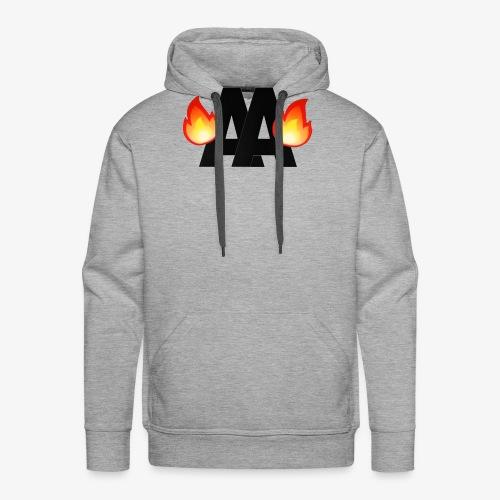 ✌cool - Mannen Premium hoodie