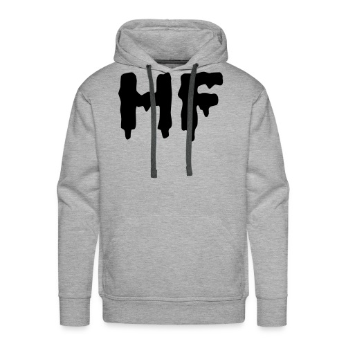 HF Halloween - Männer Premium Hoodie