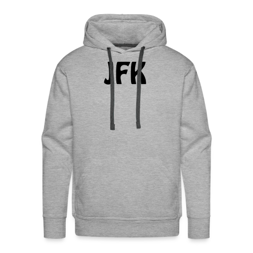ff - Männer Premium Hoodie