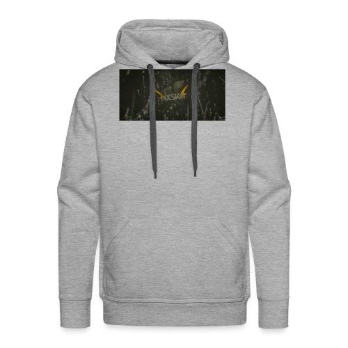 NxSkA - Männer Premium Hoodie