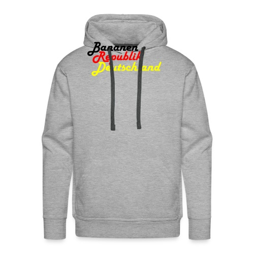 BRD #1 - Männer Premium Hoodie