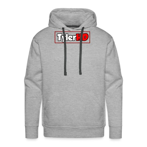 TylerHD MOUSE MAT - Men's Premium Hoodie