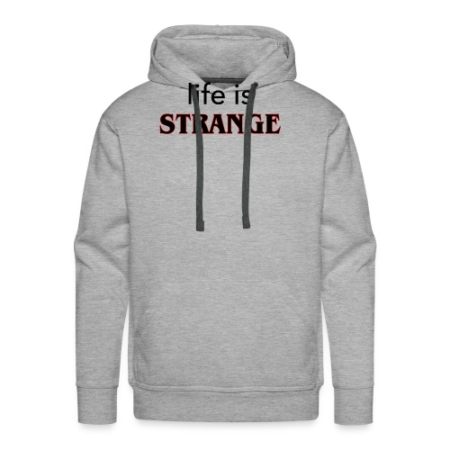 life is strange - Männer Premium Hoodie
