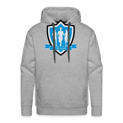 FSV-Lauf - Männer Premium Hoodie